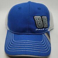 Nascar Dale Earnhardt Jr #88 Cap / Valvoline / Mesh Baseball Hat / New