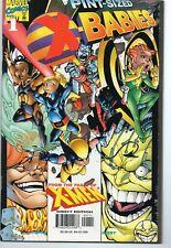 PINT-SIZED X-BABIES#1 NM 1998 MURDERAMA MARVEL COMICS