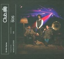 NEW Ministry of Sound: Club Presents Sos (Audio CD)