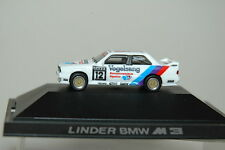 Herpa PC modèle BMW M3 Linder N° 12 1:87 (91)