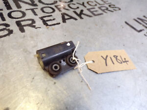 Yamaha YZF R125 Tilt switch cut out safety Y184