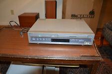 Sony SLV-D100 DVD Player
