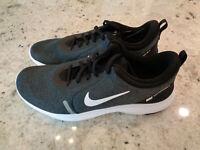 *NEW* Nike Flex Experience RN 8 Women's Running Shoes Black AJ5908-013, Size 12