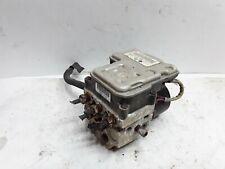 02 03 Chevrolet TrailBlazer GMC Envoy 4x2 ABS pump W/0 traction control 13354726