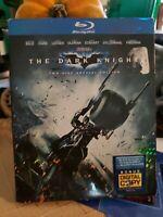 The Dark Knight (Blu-ray Disc, 2010,