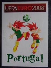 PANINI EURO 2008 - Officiel Mascots PORTUGAL #98
