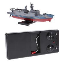 Maisto Tech Télécommande police bateau 13.4 in longue portée 30 m 2.4GHz environ 34.04 cm