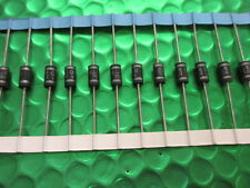 5X 1N6384 ESD Suppressors Bidirectional Diodes 1500W 12V DO-201AA £0.60ea
