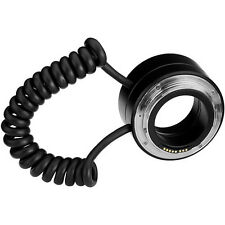 Vello Macrofier Reverse Mount Adapter & Extension Tube for Canon EF/EF-S Lense