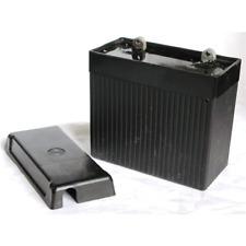 Batterie 6 Volt Gel Polypropylen für Vespa 125 cc. VNB 150 cc. VL3 VB LAMBRETTA