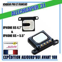 ECOUTEUR HP HAUT PARLEUR MODULE INTERNE IPHONE 6S Qualité Original