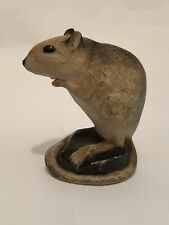 Gerbil - Purbeck Pottery
