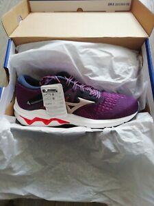 Mizuno Wave Inspire 17 Women's Run Shoe/Trainer UK size 7 BNIB.