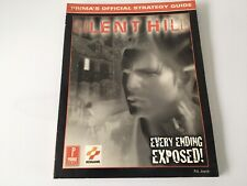 Silent Hill Strategy Guide