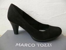 Marco Tozzi Pumps Ballerina Slipper schwarz NEU!