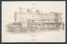 RAA#1124u France PLM steam loco 2537