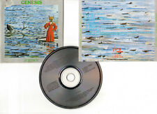 "GENESIS ""Foxtrot"" (CD) 1972-1985"