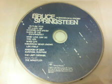 BRUCE SPRINGSTEEN - working on a dream CD ÁLBUM 2009 - Disco SÓLO EN MANGA