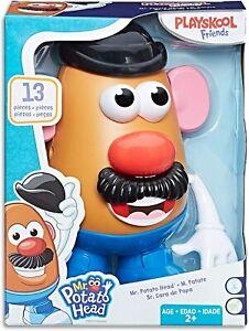 New Mr. Potato Head Toy Story 13PC set Kids Hasbro Playskool Friends-AU