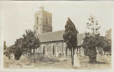 KIRBY( Essex):  Kirby Church -2 RP-WOODARD