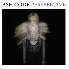 ASH CODE Perspektive LP VINYL 2018 LTD.500