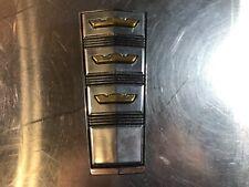 NOS 1963 Chrysler New Yorker Grille EMBLEM MoPar Crown