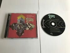 Tyrone Davis - Turning Back the Hands of Time (The Soul of , 1998) CD MINT/EX-