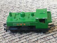 1979 MATCHBOX  No. 47 Pannier Tank Loco GWR    VINTAGE ANTIQUE TOU TRAIN ENGINE