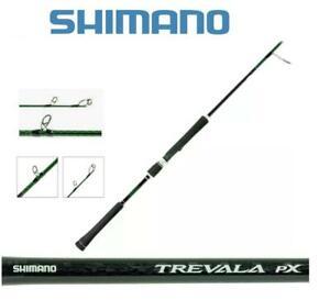 Shimano Trevala Px Split Grip Spinning rod  7FT Medium Action  TVXSS70M