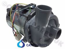 Z201011 fagor lave-vaisselle moteur principal laver pompe 590w 230V convient F1 Z-201011 pièces