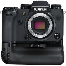 Fujifilm FinePix X Series X-H1 24MP Digital Camera - Black (Body Only)
