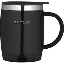 Thermos Thermocafe 0,45 LITRI Desktop TAZZA Nero CAMPEGGIO PICNIC TAZZA caffè tè
