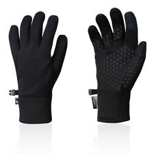 Mountain Hardwear Womens Power Stretch Stimulus Glove Black Sports Outdoors Warm