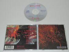 cadavre / Hallucinating Anxiety (Nécrose Necro 3/4CD) CD Album