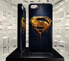 Coque rigide pour iPhone SE Super Héros Comics 45
