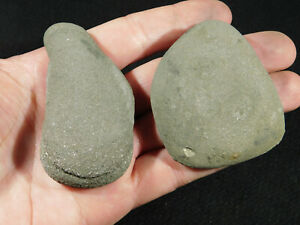 A Huge! Very Nice and 100% Natural Pair of Boji Stones! From Kansas 242gr