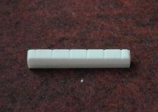 Spacing ca 43 mm,Typ BK-07 gebleicht Knochen Sattel 52 mm