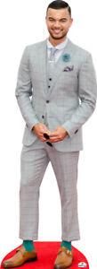 Guy Sebastian 770 Celebrity Cutout