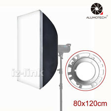 For Photography Studio Equipment Accessories80cmx120cm Softbox With Bowen Mount