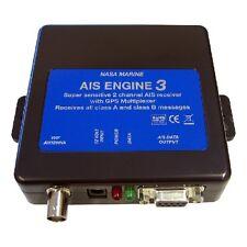 NASA Marine AIS Engine 3 Dual Frequency AIS Receiver