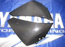 Passend für Yamaha R1 2009 09 RN22 YZF Carbon Fein  Bug Verkleidung