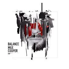 MAX COOPER - BALANCE 030  2 CD NEW!