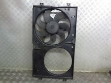 2007 VW BEETLE 1.6 PETROL RADIATOR COOLING FAN 1C0121207C