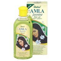 Dabur Amla Jasmin Haaröl 200ml