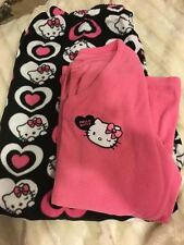 Hello Kitty Plus Size Pajamas 2X/3X NWOT