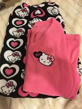 Hello Kitty Plus Size Pajamas 2X/3X NWOT