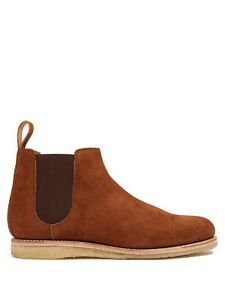 Authentic Grenson Heath Chelsea Boot 45 IT (12 US)