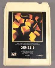 "GENESIS ""GENESIS"" MAMA - THAT'S ALL 1984 USA 8 TRACK TAPE REFURBISHED! NEW PAD!"