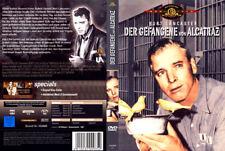 DER GEFANGENE VON ALCATRAZ --- Birdman of Alcatraz --- Klassiker --- Lancaster -