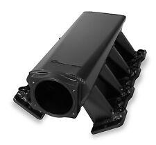 Engine Intake Manifold-Sniper Hi-Ram Fabricated Intake Manifold Holley 820042